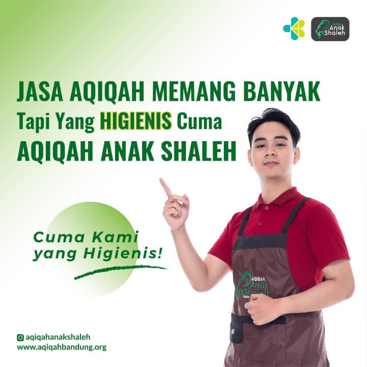 IMG Hero Portfolio Content - Aqiqah Anak Shaleh